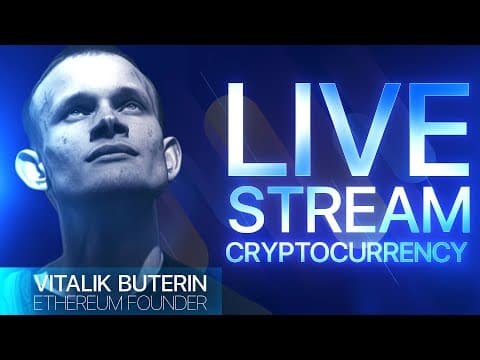 Will Ethereum Go Up in 2022?   Vitalik Buterin Explains   Cryptocurrency ETH Investing