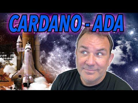 CARDANO (ADA) to the Moon   ADA Price Prediction   Cardano Price Prediction