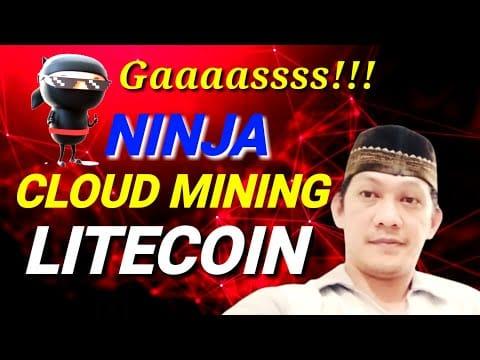 Cloud Mining 2021 – Litecoin ltc mining 2021
