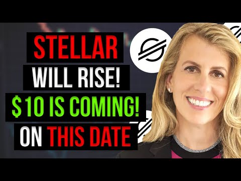 CEO Stellar Lumens Leaked When XLM Will Be $10?   Xlm Price Prediction