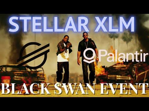 Stellar XLM News – This Potential Partnership Will Be MASSIVE (XLM + Palantir)