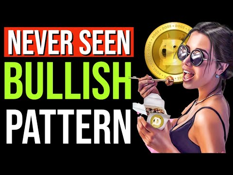 DOGECOIN NEVER SEEN THIS BEFORE!!! DOGE LATEST NEWS, UPDATES & PRICE PREDICTIONS!!