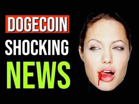 DOGECOIN SHOCKING NEWS!!!!!  ?WOW !!