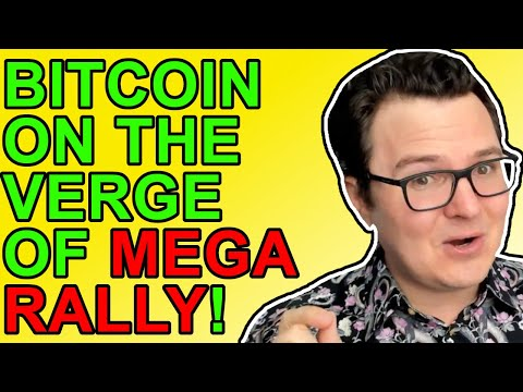 Bitcoin PUMPED 700% Last Time This Happened! [Crypto News 2021]
