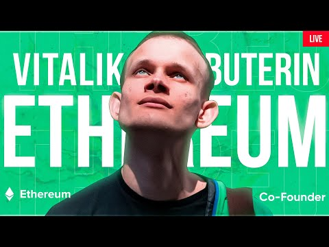 Vitalik Buterin: We Expect $3,900 per Ethereum in the end of 2021! BTC/ETH NEWS and PRICE ETHEREUM