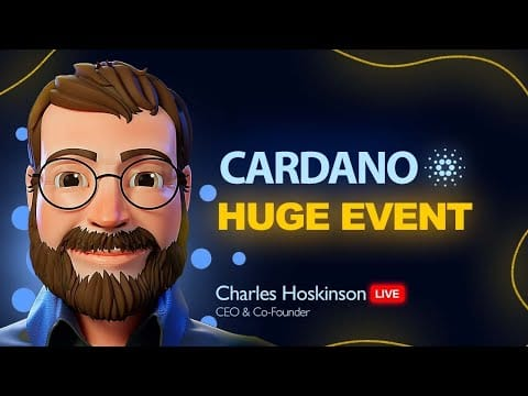 Cardano ADA to Hit 25$ After THIS News! – NFT Platform, Smart Contracts ARE COMING FOR CARDANO!