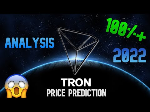 ? Tron Coin – TRX Price Prediction ?   Spikes Coming! ?   Don't Miss Out!