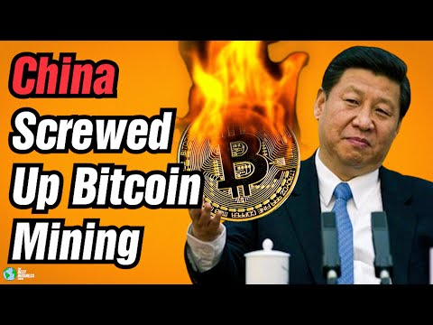 Bitcoin mining is coming to America.