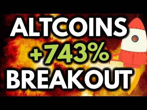 Altcoins I'm Buying RIGHT NOW ? (Exclusive Crypto Technical Analysis)