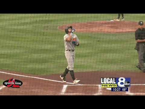 Chukars blown out 9-0, on the verge of losing Highway Series to Boise