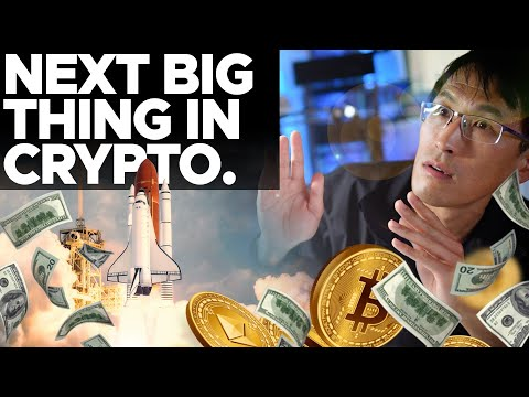 THE NEXT BIG THING IN CRYPTO. MAKING 100x on Cryptocurrency.