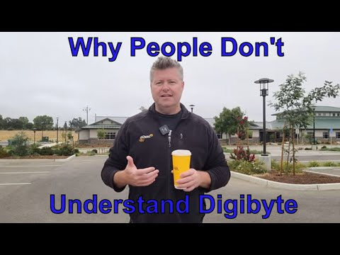 Why the Digibyte Blockchain is different from Bitcoin and other Crypto Currencies