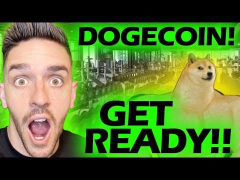 HUGE MOVES FOR DOGECOIN THIS WEEK!!!!!!!!!! #DOGECOIN #DOGE