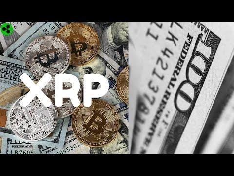 Ripple XRP DAS IST EXPLOSIVE NACHRICHTEN, ICH KANN MEINEN AUGEN NICHT TRAUEN!