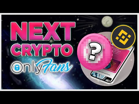 Will Adult-Themed Cryptocurrency Tokens and NFTs replace OnlyFans now?