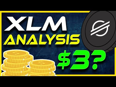 Will XLM Reach $3? XLM Analysis & Update | Crypto News Today