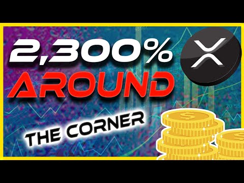 ? XRP will be a BIG GAINER ?   XRP $30?   2,300% Gains   Crypto News Today