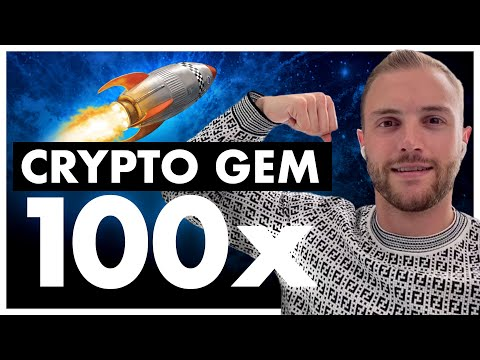 Crypto Gem With 100x Potential! (new cardano token with huge potential)