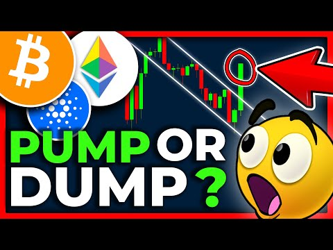 ?UNREAL PUMP on BITCOIN NOW!!!!! Bitcoin & Ethereum Price Prediction 2021 // Crypto News Today