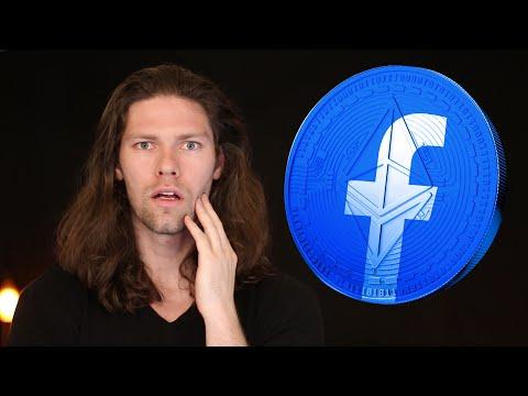Facebook Crypto is Back, Cardano ADA, & More