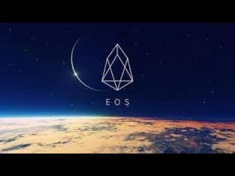EOS (EOS) – Análise de hoje, 25/08/2021! #EOS #ETH #Ethereum #BTC #bitcoin #XRP #ripple #ETH #Ether