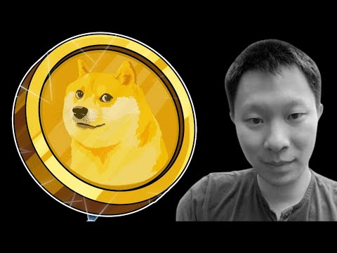 DOGECOIN WHAT CEO Su Zhu JUST SAID
