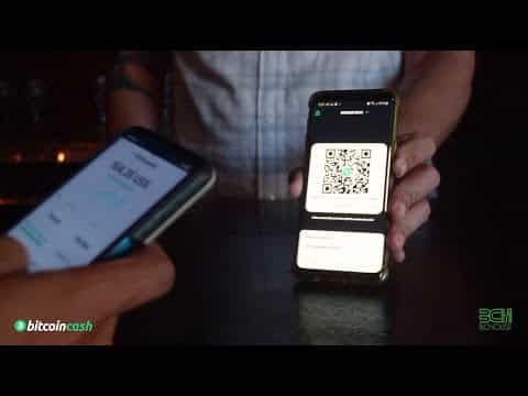 What a Frictionless P2P Electronic Cash Transaction Looks Like