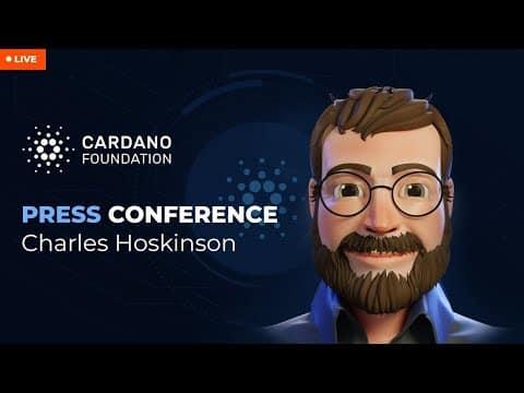 Why Cardano will make you Rich [Charles Hoskinson]. ADA & CARDANO NEWS and PRICE CARDANO Crypto!!!