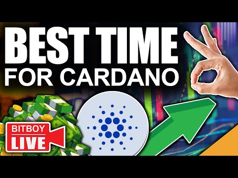 Crypto News: Best Time For Cardano & Solana (Facebook Loves NFTs & Crypto)