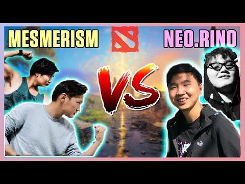 NEO VS Mesmerism   Gremix-н өшөөг авсан нь
