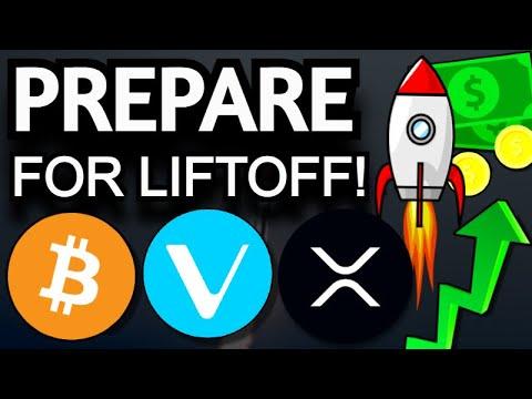 Microsoft Wins CRYPTO Patent! – Billionaire Wants Bitcoin – VeChain SaaS – XRP $10 SEC Ripple Settle