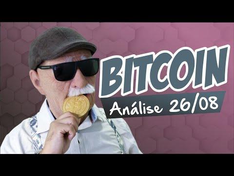 Análise do Bitcoin (BTC), Ethereum (ETH), Binance Coin (BNB), Cardano (ADA) e outras 19 – 26/08/21