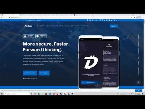 $9 DigiByte Price Prediction Explained