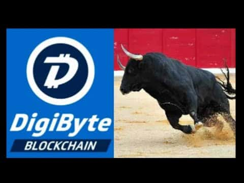 $4 DigiByte Doubling Down On My Bullish Cryptocurrency Prediction