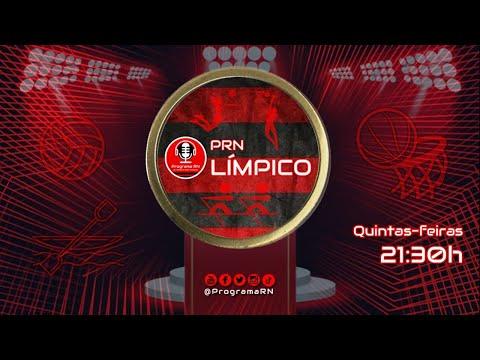 26/08/2021 » PRN Olímpico #26