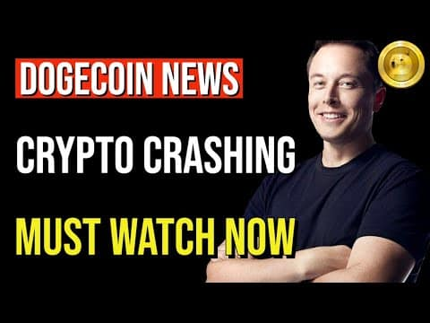 WARNING DOGECOIN PRICE DUMP!   WATCH NOW!! LATEST BREAKING NEWS NOW! #DOGE #ADA #SOL #DOT