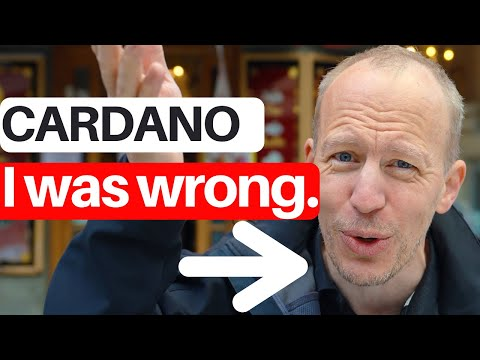 Cardano ADA to $12, flips Ethereum 2021?