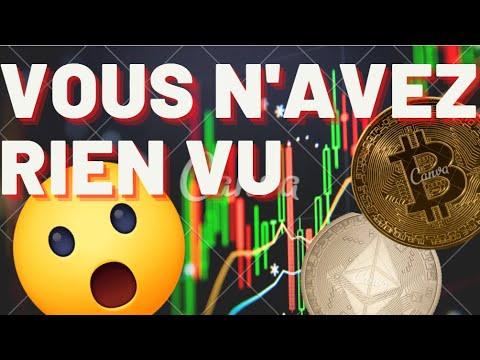 À quoi jouent les manipulateurs du BITCOIN ??? Les Scénarios probables ! Point crypto bitcoin ether