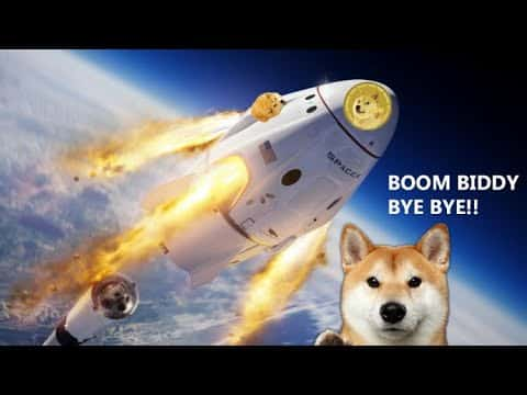 Dogecoin Moves Higher Ahead Of The Weekend