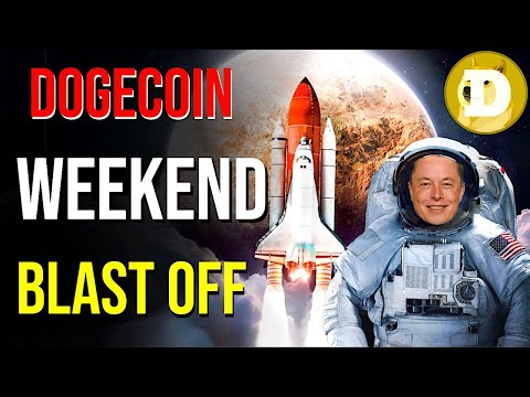 DOGECOIN HUGE WEEKEND PUMP COMING !! LATEST NEWS & PRICE UPDATES NOW!! #DOGECOIN #DOGEPUMP #SOL #ADA