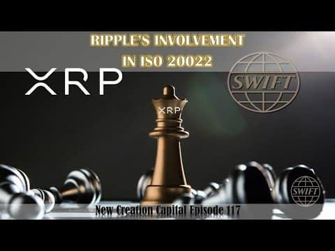 Ripple XRP возьмёт на себя клиентов Swift
