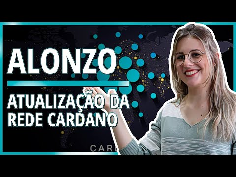 Cardano – A atualização Alonzo da ADA que vai revolucionar as aplicações descentralizadas