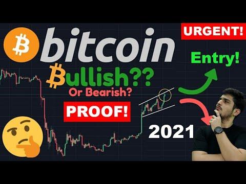 ? URGENT Bitcoin Next Move ⚠️Pump or Dump? ? Crypto News Today ?