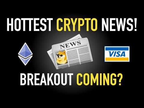 BIG CRYPTO NEWS: Key Indicator Flashing! 🚀