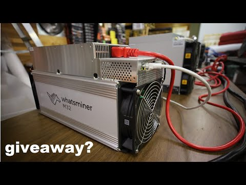 This Bitcoin Miner Takes Too Much Power…GOODBYE!