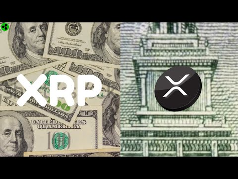 RIPPLE XRP TO THE MOON