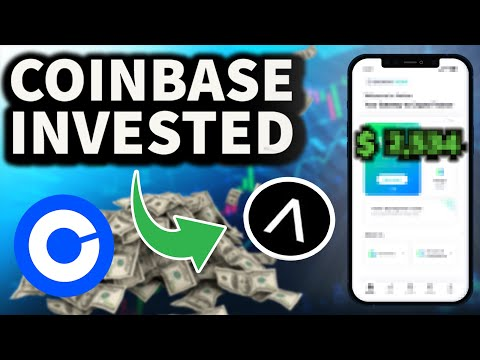 Amber Crypto Start-up BACKED BY COINBASE allows you to earn Passive Income with Cryptocurrency
