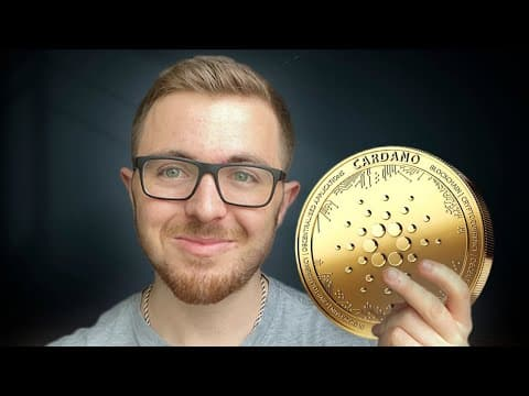 cardano: don't miss this!!