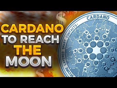 Upcoming Cardano Project That Will Make Cardano Reach The Moon