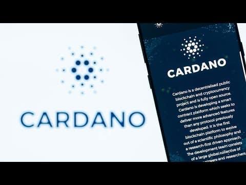 5$ for Cardano ADA , SmartContracts September , Cardano ADA/USDT